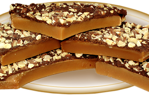 Olde English Toffee
