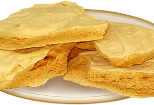 Sponge Toffee (3oz)